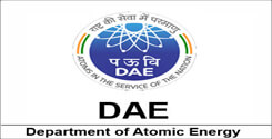 Department of Atomic Energy