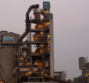 Cement Plant Projects